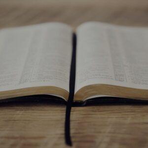 Il pregare della chiesa conforme alla volontà di Dio, 2° parte.