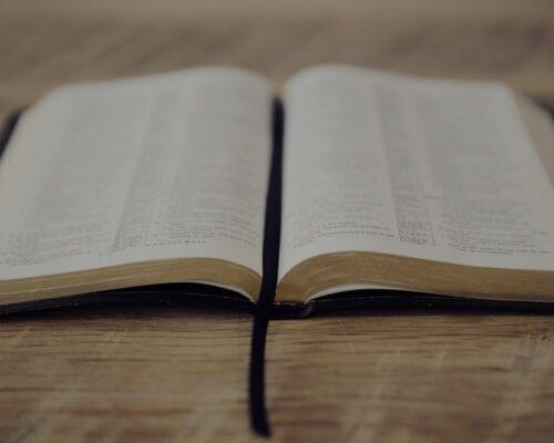 L'esortare biblicamente, principi generali